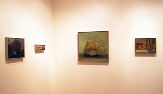 Installation Shot 3, David Fertig