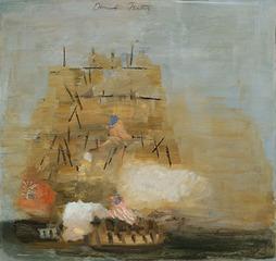 1813, David Fertig