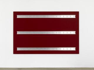 Strap paint, Fabrice Gygi