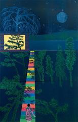 Path, Tom Hammick