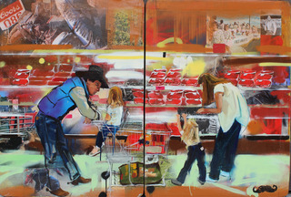 American Family, Cody Lusby