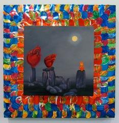 Hearts of Stone, Lynn E. Coleman