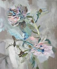 Florentinische Blumen , Eva Räder