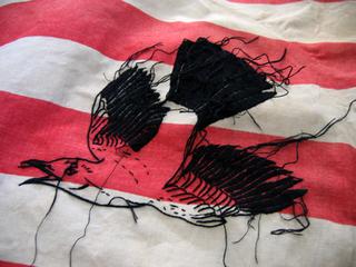 Balmy Bird, Liz Young