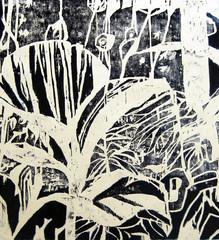 Botanics, Daisy Millner