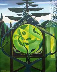 Gardener, Kit Boyd