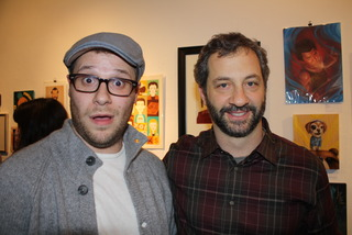 A Tribute to Judd Apatow,