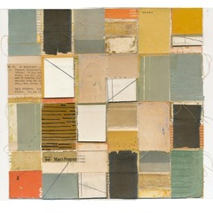 Patch Quilt, Melinda Tidwell