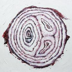 Red Onion , Laura Gompertz