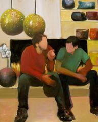 Two Guys, Judy Zimbert