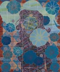 Elizabeth (Blue) , Chie Fueki