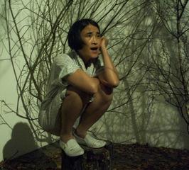 Happy Yingmei by Yingmei Duan presented bu Lilith Performance Studio, Malmo, Sweden,