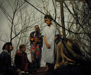 Happy Yingmei by Yingmei Duan presented by Lilith Performance Studio at Malmo KOnsthall, Yingmei Duan