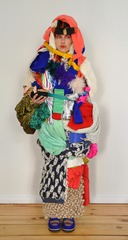 Raw Material by Donna Huanca presented by Lilith Performance Studio at Malmo Konsthall, Donna Huanca