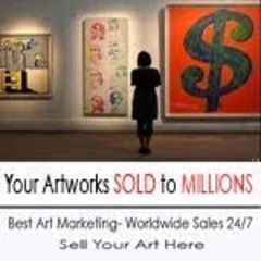 SellYour Art Worldide, Visual Arts marketing