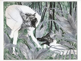Untitled, Tanya Brodsky