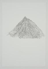 Mountain Portrait: Narodnaya, Tyumen, 1944, Tanya Brodsky