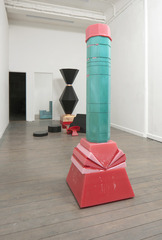 Installation View, James McLardy