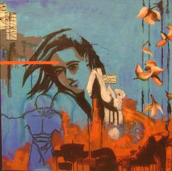 Untitled , Jaya Lamba