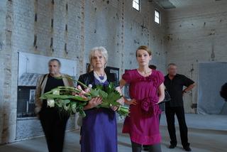 , Renata Jaworska, Edyta Jaworska, Boguslawa Jaworska