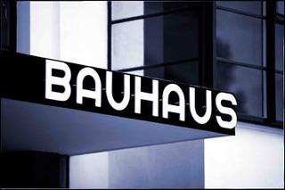 Bauhaus Building, Walter Gropius, 1925-26, Dessau, Germany, Gordon Watkinson