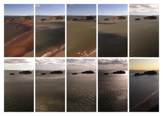 stills from, Bay of Fundy, Long Island West , Jeffrey Blondes