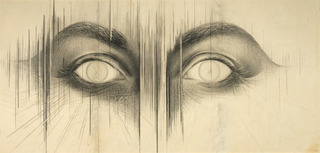 The Eyes , Jay DeFeo