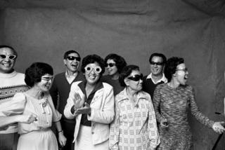 Aunts and Uncles, Michael Jang