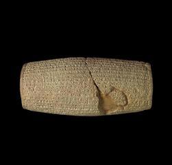 Achaemenid, The Cyrus Cylinder,