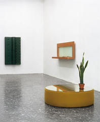 Installation View, Thomas Grünfeld
