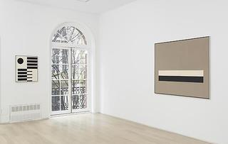 Installation View, John McLaughlin