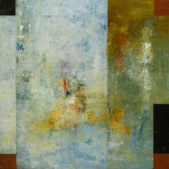 Three Marys Cay, Peter Burega
