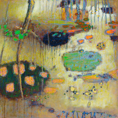 The One Or The Ten Thousand Things, Rick Stevens