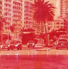 Series Miami , Luis Enrique Camejo