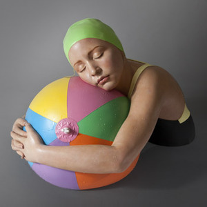 20130419173840-brooke_with_beachball____museum_size___oil_and_resin__19_x_27_x20
