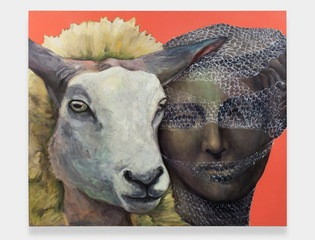Black Sheep, Alexandra Wiesenfeld