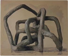 Structure, Damien Meade