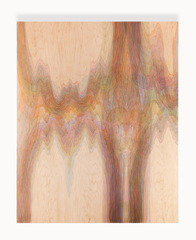 Wood Grain (11), Jill Daves
