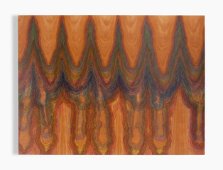 Wood Grain (6), Jill Daves
