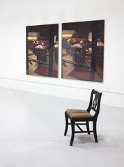 Installation view, BEN RIVERA, Frank Ryan