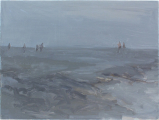 Tide II, Rebecca Farr