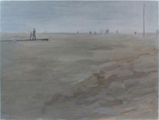 Shore III, Rebecca Farr