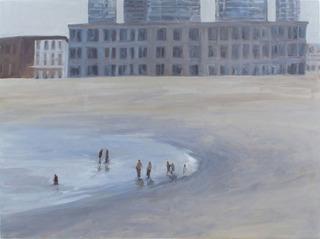 Coast 1, Rebecca Farr