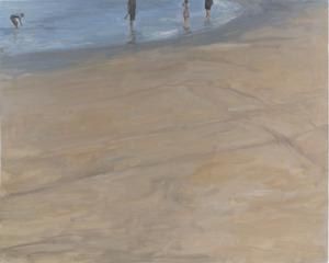 Shoreline, Rebecca Farr