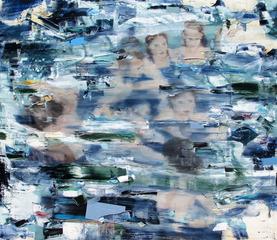 Water Logic, Ian Kimmerly