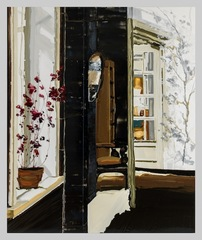 All Still Lies Ahead (Mirror), Kirsten Everberg