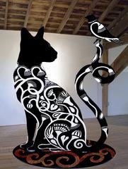 CAT TALES 2, Danielle Mailer