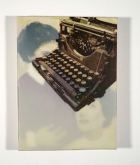 Typewritten, Rachel Pontious