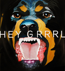 Pussy Riot-3 (Rottie), Gail Stoicheff
