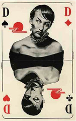'Kipön de Berjé (Queen of Hearts)', Martin Kippenberger